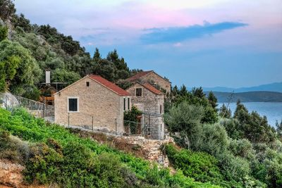 Charming stone house on the island of Hvar