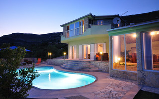 Luxury Villa with Pool in Kastel Stari near Split and Trogir