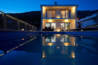 Exclusive Luxury Villa with Pool in Jesenice near Makarska and Split