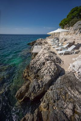 Luxury villa Primosten Croatia