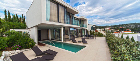 Primosten Luxury villa with Pool on Croatian Coast
