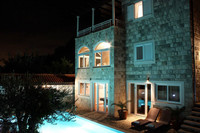 Amazing 9 Bedroom Sea View Villa with Pool in Zaton near Dubrovnik