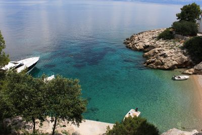 Charming beach house for 10 persons on the island of Hvar
