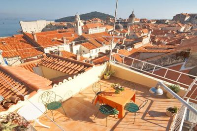 Charming Croatian House in Center of Dubrovnik Old Town