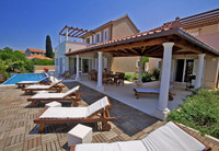 Luxury Croatian Villa Mirca
