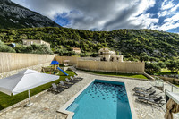 Dubrovnik Riviera Luxury Vacation Villa