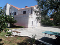 Large 6 Bedroom Stone Holiday House in Cavtat