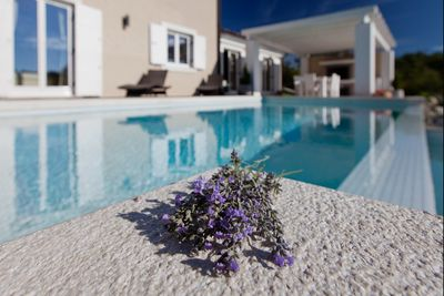 Gorgeous Villa with Pool and Wellness near Pula in Istria