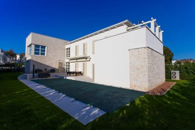 Deluxe Croatian Villa with Pool and Roof Terrace in Istria