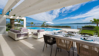 Exclusive Luxury Beach Villa near Trogir and Split