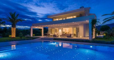 Villa Rental Near Split