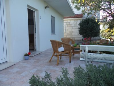 Lovely Holiday House in Sumartin, Island Brac