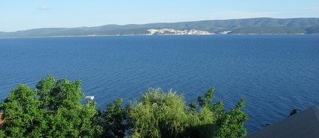 Sea View Stone House with Beautiful Terrace and View Riviera Omis