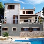 Charming Holiday House with 2 Private Swimming Pools in Sutivan; Island Brac