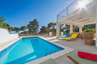 Spacious 5 bedroom Luxury Villa near Dubrovnik