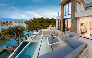 Exclusive 5 Star Villa in Brac Island