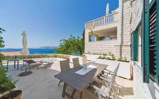 Charming Sea View Stone House in Cavtat Riviera Dubrovnik
