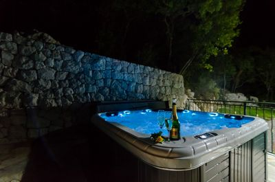 Amazing Stone Luxury Villa in Konavle