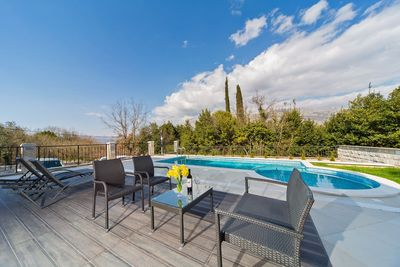 Konavle Large Luxury Villa with Pool