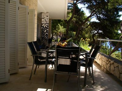 Island Hvar Exclusive Villa with Pool