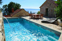 Dalmatia Stone Villas With Pool