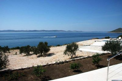 Zizanj Island Luxury Villa With Private Beach and Pool