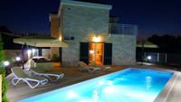 Luxury Countryside Villa with Pool in Heart of Island Brac