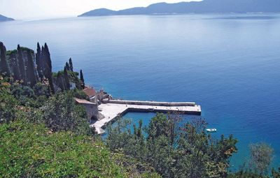 Charming Stone Villa with Pool in Dubrovnik Littoral