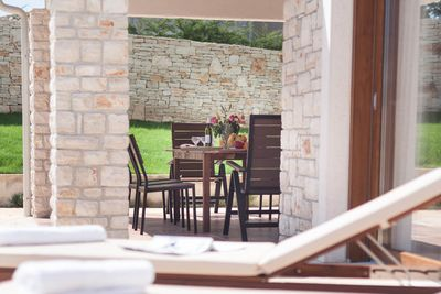 Gorgeous Istrian Villa with Private Pool and Stone Barbecue
