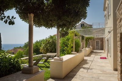 Luxury Residence with Amazing Gardens in Dubrovnik Center