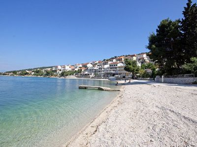 Luxury Croatia Beach Villa Trogir