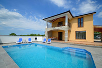 Holiday Home with Pool in Labin Istria