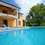 Holiday home with pool in Labin, Istria