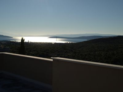 Attractive Villa with Pool in Trogir Riviera
