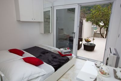 Seaside Villa with Pool and Built in Jacuzzi in Dubrovnik Area