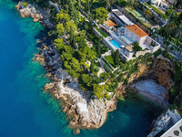 Spectacular Seafront Exclusive Villa Dubrovnik