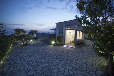 Stylish Luxury Villa Makarska