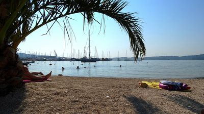 Information about Trogir Riviera