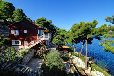 Villas in Ciovo to Rent