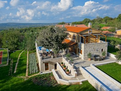 Countryside Villas Croatia