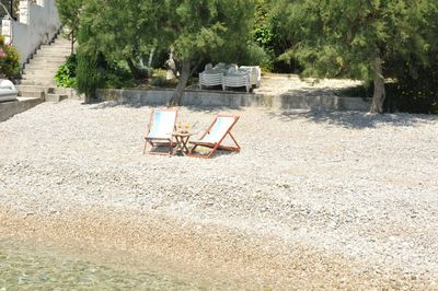 Modern Large Beach Holiday House Riviera Omis