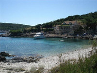 Beach House Island Vis