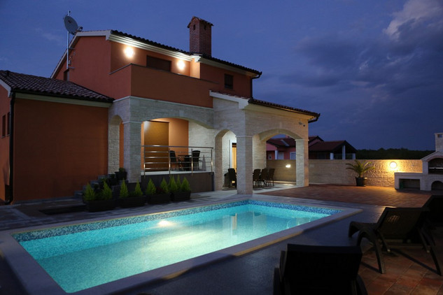 Istria Villa with Pool near Pula