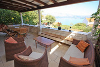 Lumbarda Holiday House with Beautiful Sea Views near Beach