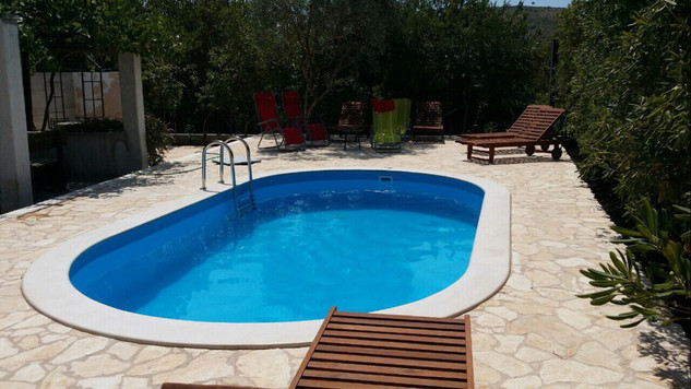 3 Bedroom Holiday Villa with Pool in Dubrovnik Region