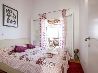 Dalmatian Seaside Stone Holiday House Omis Riviera