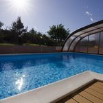Adorable Holiday House with Pool in Slatine Ciovo