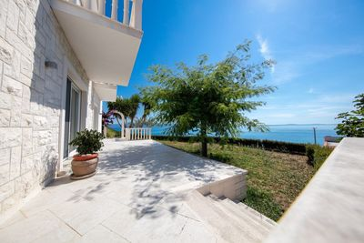 Amazing Beach Villa in Split Region
