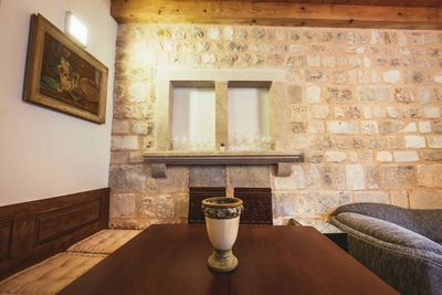 Stylish Stone Villa with Outdoor Jacuzzi in Hvar Town Center