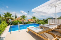 Amazing 3 Bedroom Sea View Villa with Pool in Sutivan Island Brac
